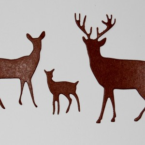 Diemond Dies Deer Trio