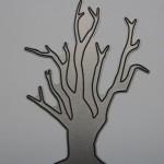 Diemond Dies Spooky Tree Die