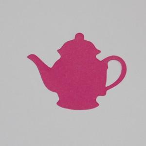 Diemond Dies Teapot Die