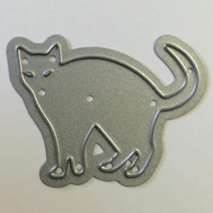 Diemond Dies Cat Die