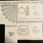 Diemond Dies October 2015 Release