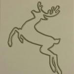 Diemond Dies Flying Reindeer Die