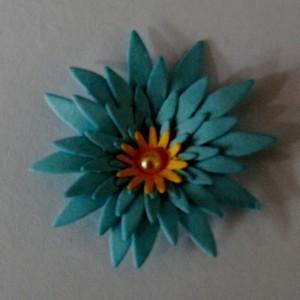 Diemond Dies Fancy Flower