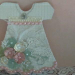 Diemond Dies Dress Mini Album