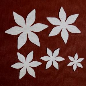 Diemond Dies Wildflowers Die Set
